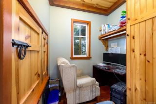 Photo 22: 3375 Piercy Rd in : CV Courtenay West House for sale (Comox Valley)  : MLS®# 850266