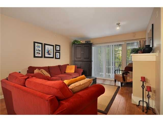 "Main Photo: 406 2959 SILVER SPRINGS in Coquitlam: Westwood Plateau Condo for sale in ""TANTALUS"" : MLS®# V888342"