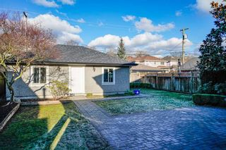 Photo 35: 2055 W 46TH Avenue in Vancouver: Kerrisdale House for sale (Vancouver West)  : MLS®# R2532088