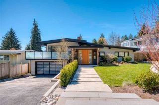 Photo 1: 2907 EDDYSTONE Crescent in North Vancouver: Windsor Park NV House for sale : MLS®# R2569297