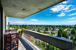"""Photo 25: 1105 6759 WILLINGDON Avenue in Burnaby: Metrotown Condo for sale in """"Balmoral on the Park"""" (Burnaby South)  : MLS®# R2591487"""