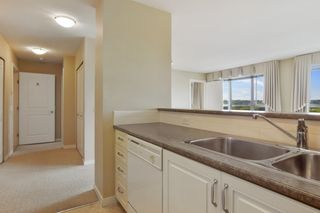 """Photo 9: 803 2799 YEW Street in Vancouver: Kitsilano Condo for sale in """"TAPESTRY AT ARBUTUS WALK"""" (Vancouver West)  : MLS®# R2618939"""
