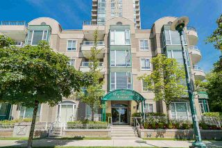 """Photo 29: 102 3463 CROWLEY Drive in Vancouver: Collingwood VE Condo for sale in """"Macgregor Court"""" (Vancouver East)  : MLS®# R2498369"""