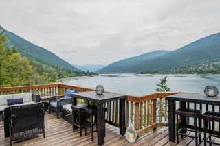 Photo 39: 290 JOHNSTONE RD in Nelson: House for sale : MLS®# 2460826