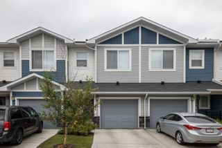 Photo 3: 205 Jumping Pound Common: Cochrane Row/Townhouse for sale : MLS®# A1138561