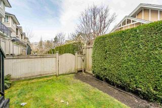 "Photo 34: 24 2955 156 Street in Surrey: Grandview Surrey Townhouse for sale in ""Arista"" (South Surrey White Rock)  : MLS®# R2575382"