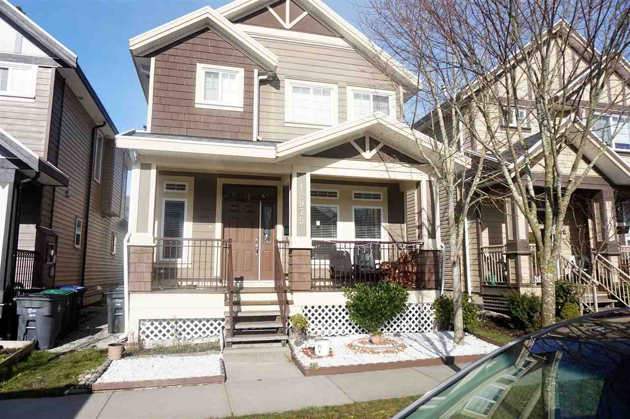 Main Photo: 12975 59 Avenue in Surrey: Panorama Ridge House for sale : MLS®# R2241648