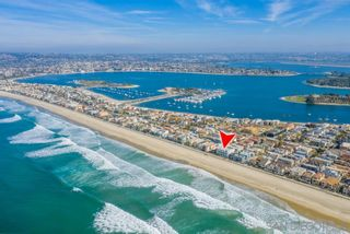 Photo 5: MISSION BEACH Condo for sale : 2 bedrooms : 3285 Ocean Front Walk #2 in San Diego