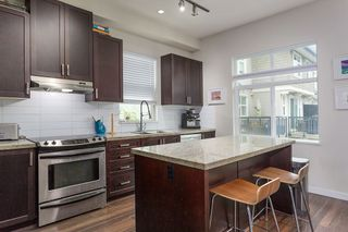 """Photo 4: 768 ORWELL Street in North Vancouver: Lynnmour Townhouse for sale in """"WEDGEWOOD"""" : MLS®# R2562230"""
