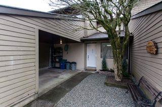 "Photo 9: 31 20653 THORNE Avenue in Maple Ridge: Southwest Maple Ridge Townhouse for sale in ""THORNEBERRY GARDENS"" : MLS®# R2032764"