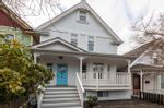 Main Photo: 628 UNION Street in Vancouver: Strathcona House for sale (Vancouver East)  : MLS®# R2541319
