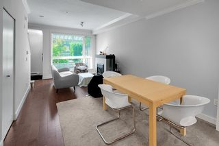 """Photo 4: 61 728 W 14TH Street in North Vancouver: Mosquito Creek Townhouse for sale in """"NOMA"""" : MLS®# R2594044"""