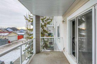 Photo 36: 213 13710 150 Avenue in Edmonton: Zone 27 Condo for sale : MLS®# E4225213