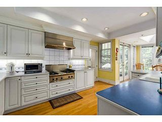 Photo 5: 8061 LABURNUM Street in Vancouver: S.W. Marine House for sale (Vancouver West)  : MLS®# V1076983