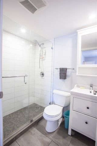 Photo 13: 201 1615 FRANCES STREET in Vancouver: Hastings Condo for sale (Vancouver East)  : MLS®# R2260105