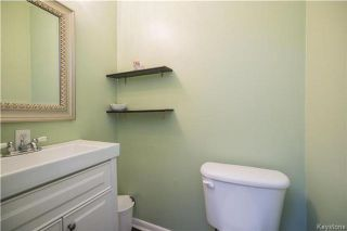 Photo 8: 731 Fleet Avenue in Winnipeg: Crescentwood Residential for sale (1B)  : MLS®# 1723616