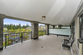 Photo 15: 536/538 D 1999 Country Club Way in : Hi Bear Mountain Condo for sale (Highlands)  : MLS®# 874522