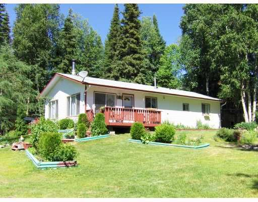 """Main Photo: 11030 PILOT MOUNTAIN Road in Prince_George: N73NK House for sale in """"PILOT MTN."""" (PG City North (Zone 73))  : MLS®# N174311"""