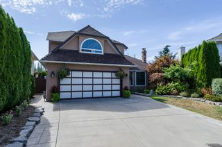 Photo 39: 20716 51ST Avenue in Langley: Langley City House for sale : MLS®# F1450329