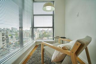 Photo 3: 2101 1723 Alberni Street in The Park: Home for sale : MLS®# V1143322