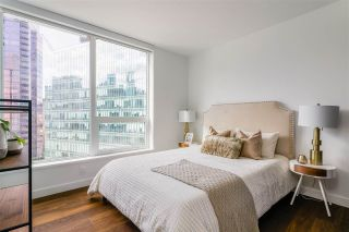 Photo 21: 1403 620 CARDERO STREET in Vancouver: Coal Harbour Condo for sale (Vancouver West)  : MLS®# R2493404
