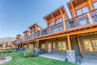 Photo 37: 29 Creekside Mews: Canmore Row/Townhouse for sale : MLS®# A1152281