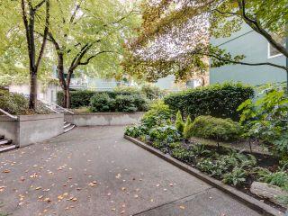 Photo 26: 408 1508 MARINER WALK in Vancouver: False Creek Condo for sale (Vancouver West)  : MLS®# R2625720