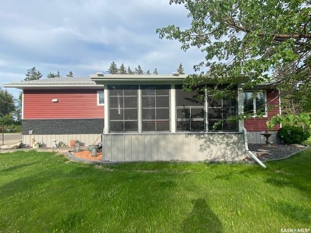 Main Photo: Lake Acreage in Spy Hill: Farm for sale (Spy Hill Rm No. 152)  : MLS®# SK858895