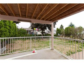 Photo 19: 3410 SECHELT Terrace in Abbotsford: Abbotsford West House for sale : MLS®# R2177932