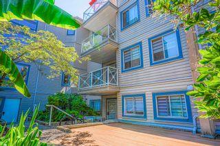 Photo 14: 227 12101 80 Avenue in Surrey: Queen Mary Park Surrey Condo for sale : MLS®# R2606308