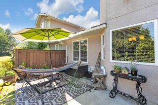 """Photo 34: 171 15501 89A Avenue in Surrey: Fleetwood Tynehead Townhouse for sale in """"AVONDALE"""" : MLS®# R2597130"""