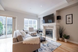 "Photo 5: 5 2688 MOUNTAIN Highway in North Vancouver: Westlynn Townhouse for sale in ""Craftsman Estates"" : MLS®# R2531661"