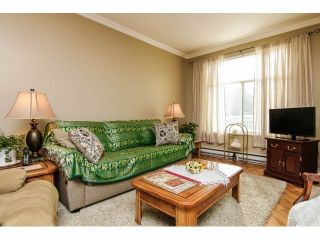 Photo 5: 111 5677 208 Street in Ivy Lea: Home for sale : MLS®# F1406424
