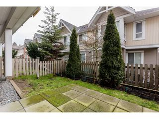 """Photo 19: 26 20159 68 Avenue in Langley: Willoughby Heights Townhouse for sale in """"VANTAGE"""" : MLS®# R2133104"""