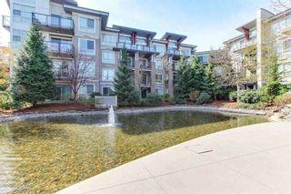 """Photo 9: 222 6688 120 Street in Surrey: West Newton Condo for sale in """"ZEN SALUS"""" : MLS®# R2559238"""