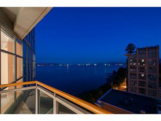 """Photo 16: 16 1861 BEACH Avenue in Vancouver: West End VW Condo for sale in """"Sylvia Tower"""" (Vancouver West)  : MLS®# V1068399"""