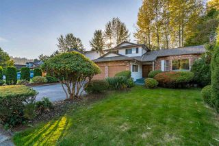 Photo 3: 1158 EAGLERIDGE Drive in Coquitlam: Eagle Ridge CQ House for sale : MLS®# R2506833