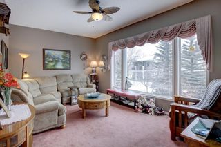Photo 10: 14 Prominence View SW in Calgary: Patterson Semi Detached for sale : MLS®# A1075190