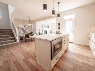 Photo 8: 6305 CRAWFORD Link in Edmonton: Zone 55 House for sale : MLS®# E4262459