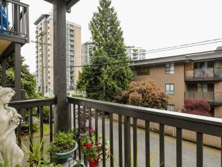Photo 7: 113 211 W 3RD STREET in North Vancouver: Lower Lonsdale Condo for sale : MLS®# R2165777