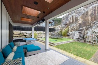 """Photo 31: 40340 ARISTOTLE Drive in Squamish: University Highlands House for sale in """"UNIVERSITY MEADOWS"""" : MLS®# R2552448"""