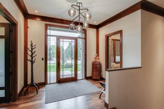 Photo 3: 231 WINDERMERE Drive in Edmonton: Zone 56 House for sale : MLS®# E4243542