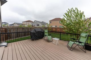 Photo 49: 158 Brookstone Place in Winnipeg: South Pointe Residential for sale (1R)  : MLS®# 202112689