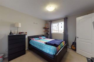 Photo 23: 2505 42 Street in Edmonton: Zone 29 Townhouse for sale : MLS®# E4227113