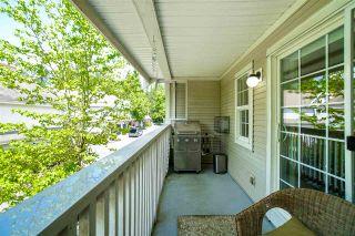 "Photo 25: 35 11355 236 Street in Maple Ridge: Cottonwood MR Townhouse for sale in ""Robertson Ridge"" : MLS®# R2458871"
