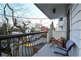 Photo 14: 211 3353 Heather Street in Vancouver: Cambie Condo  (Vancouver West)  : MLS®# V1101264
