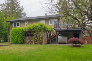 Photo 36: 875 Daffodil Ave in : SW Marigold House for sale (Saanich West)  : MLS®# 877344