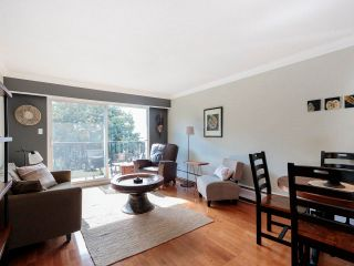 """Photo 7: 207 270 W 1ST Street in North Vancouver: Lower Lonsdale Condo for sale in """"Dorest Manor"""" : MLS®# R2625084"""