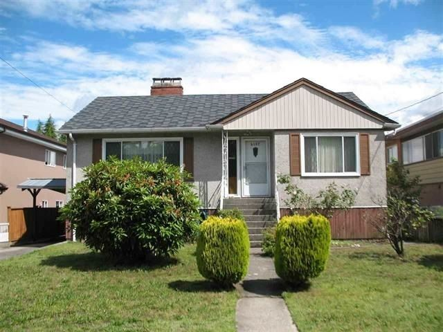 FEATURED LISTING: 6107 IMPERIAL Street Burnaby