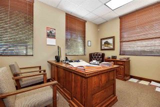 Photo 13: 204 31549 SOUTH FRASER Way: Office for sale in Abbotsford: MLS®# C8038296